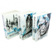the mistborn trilogy - box set