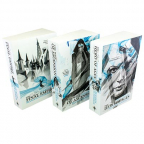 The Mistborn Trilogy - Box Set