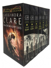 the mortal instruments a shadowhunters collection - 7 book box set