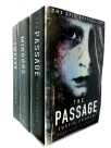 the passage trilogy collection - 3 book set