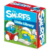 the smurfs little library - 5 book set