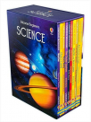 usborne beginners series science collection - 10 book box set