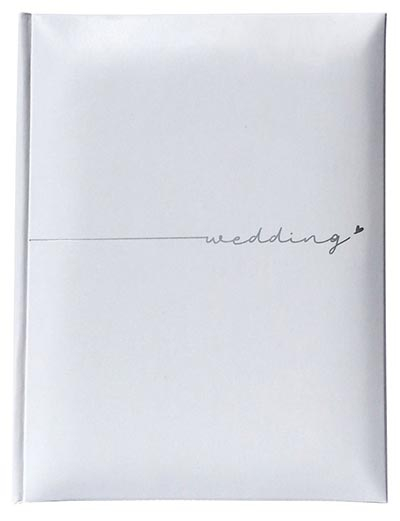 Album - Wedding