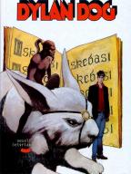 Dylan Dog - knjiga 13