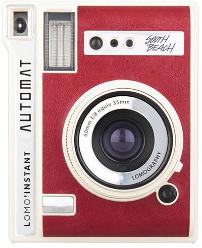 Instant foto-aparat - Lomo Instant Automat