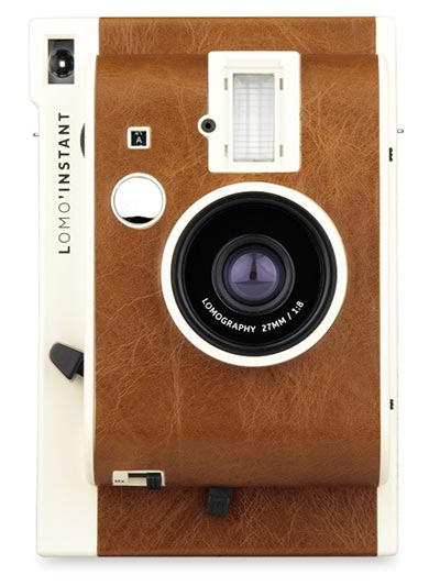 Instant foto-aparat - Lomo, Instant San Remo&Lenses