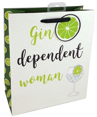 Kesa - Gin Dependent, M