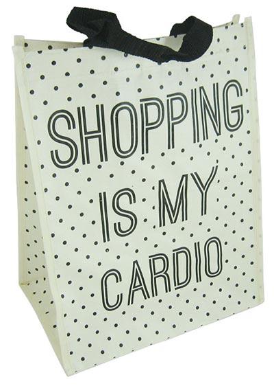Kesa - Shoping Cardio