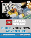 lego star wars build your own adventure with rebel pilot minifigure and exclusive y-wing