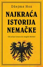 Najkraća istorija Nemačke