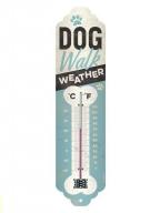 Termometar - Nostalgic Art, Dog Walk Weather