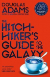 the hitchhikers guide to the galaxy 42nd anniversary edition