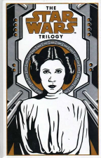 THE STAR WARS TRILOGY - PRINCESS LEIA SPECIAL EDITION