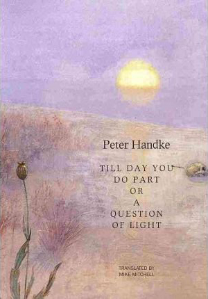 TILL DAY YOU DO PART OR A QUESTION OF LIGHT