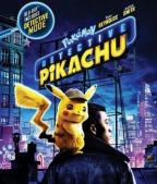 Pokemon - Detektiv Pikachu, 4k uhd bd