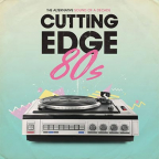 CUTTING EDGE 80S (VINYL)