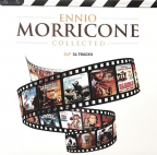 Ennio Morricone Collected (Vinyl)