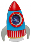 foto-ram just4kids rocket shaped