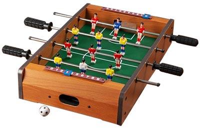 Igra - Football Game Set