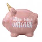 Kasica - Pennies & Dreams, Pig Unicorn