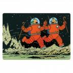 Magnet - Tintin Moon Thompson