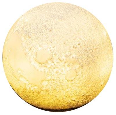 Noćna lampa - Just4Kids, Moon