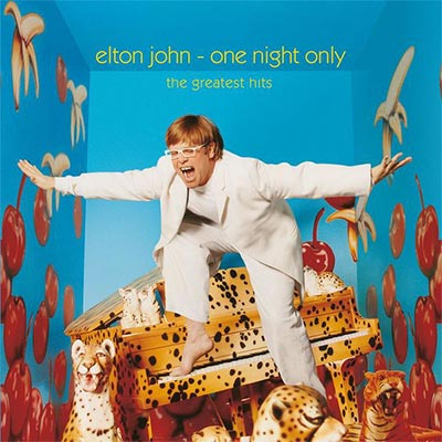 ONE NIGHT ONLY (VINYL)