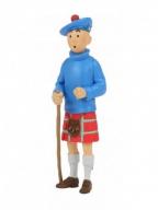 Figura - Tintin Kilt