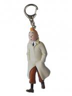 Privezak - Tintin Trench Walking