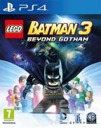 PS4 Lego Batman 3 - Beyond Gotham