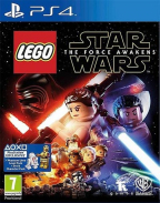 PS4 LEGO STAR WARS - THE FORCE AWAKENS