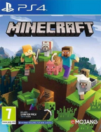 PS4 Minecraft - Bedrock Edition