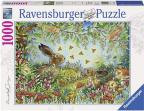 Ravensburger puzzle - Zecevi
