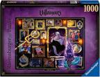 Ravensburger puzzle Villainous - Ursula