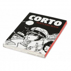 Razglednice, set/16 - Corto B&N