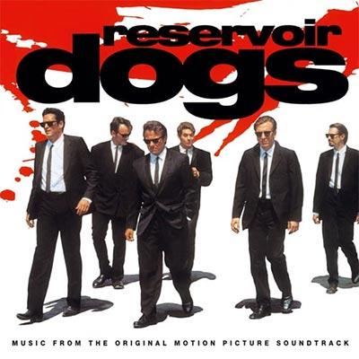 Reservoir Dogs – Ost (Vinyl)
