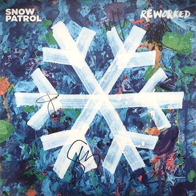 Reworked (Vinyl)
