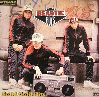 Solid Gold Hits (Vinyl)