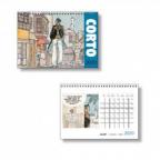Stoni kalendar - Corto 2020