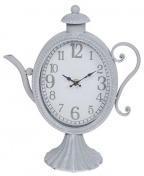 Stoni sat - Teapot