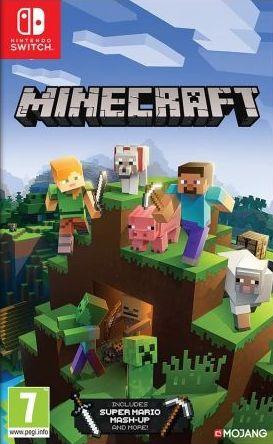 Switch Minecraft
