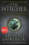 sword of destiny tales of the witcher