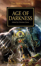 THE HORUS HERESY: AGE OF DARKNESS
