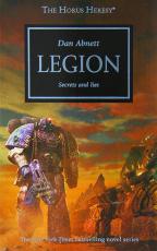 THE HORUS HERESY: LEGION