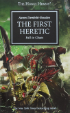 the horus heresy the first heretic