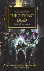 THE HORUS HERESY: THE OUTCAST DEAD