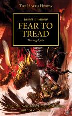 THEHORUS HERESY: FEAR TO TREAD