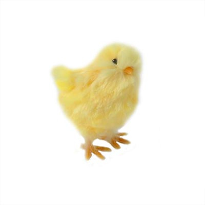 Uskršnja dekoracija - Yellow Chick