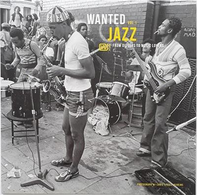 Wanted Jazz Vol. 1 (Vinyl)