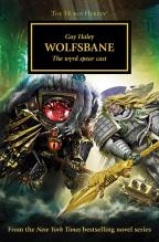 WOLFSBANE: THE HORUS HERESY, BOOK 49